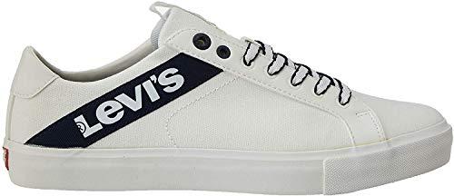 Levi's Woodward L, Zapatillas para Hombre todas las tallas de la 40 a la 46.