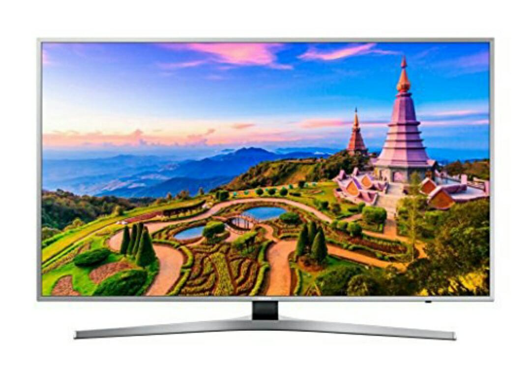 "Samsung UE40MU6405 - Smart TV de 40"" (UHD 4K, HDR, 3840 x 2160, Wi-Fi), color negro[Clase de eficiencia energética A+]"