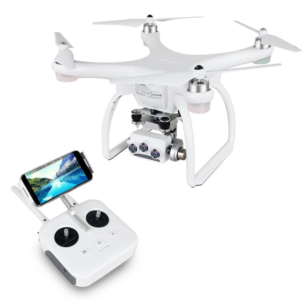 Dron UPair 2 Ultrasonico