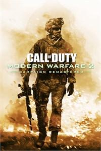 Juego Call of Duty®: Modern Warfare® 2 Campaign Remastered para Xbox