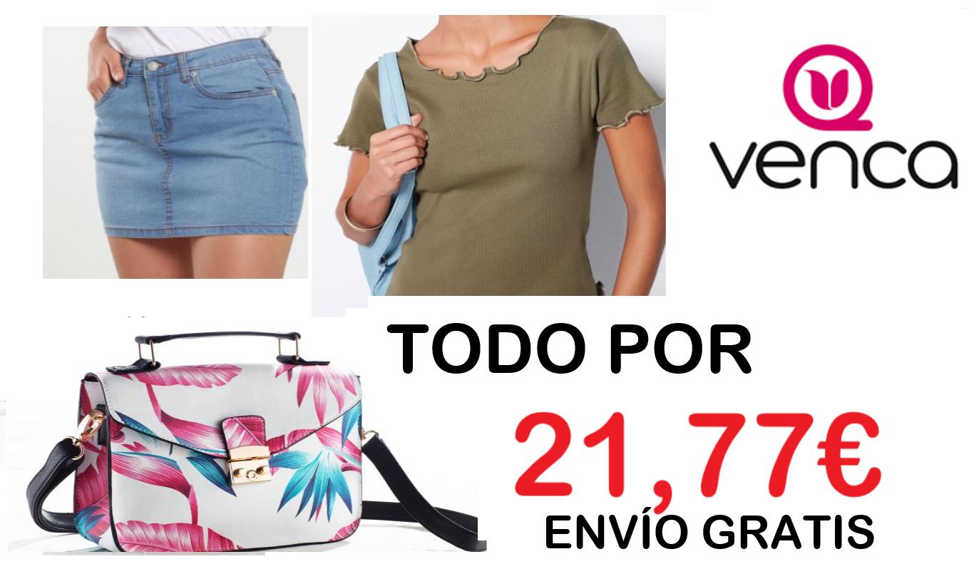 -40% EXTRA + ENVÍO GRATIS (Mín 21€)