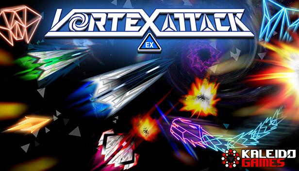 PC (DRM-FREE): Vortex Attack EX (GRATIS)