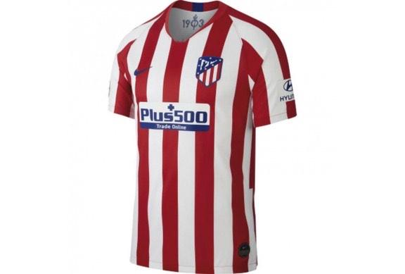 Camiseta oficial Atlético de Madrid 19/20