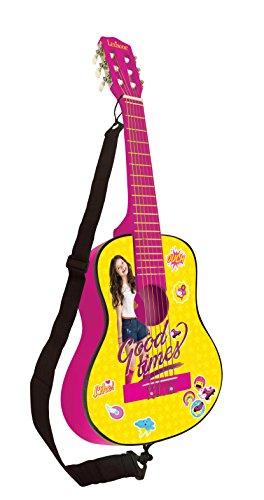 Soy Luna-Disney Guitarra Clásica De 6 Cuerdas 12€