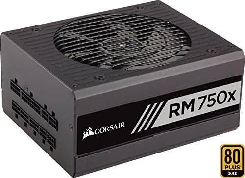 Fuente de alimentación Corsair RM750x / 750 W