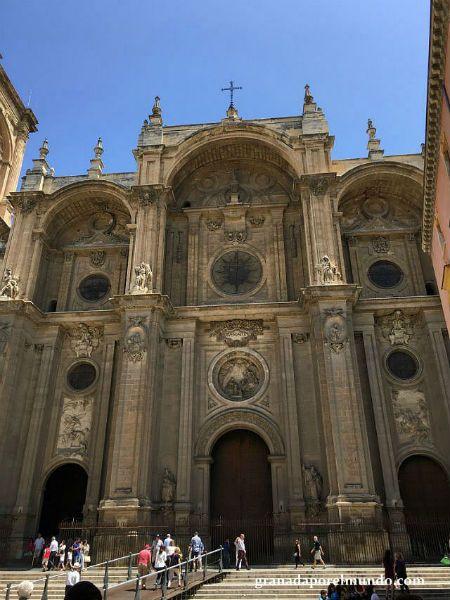 Apertura gratuita de 5 monumentos en Granada