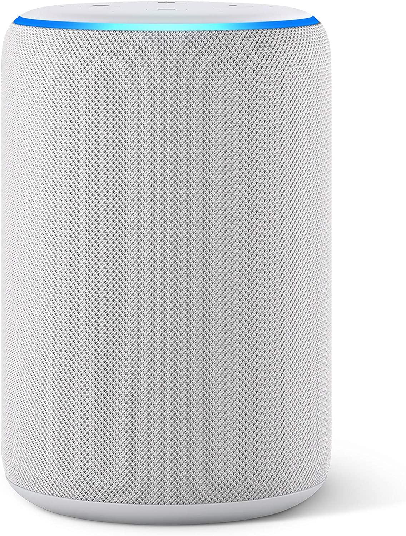 Altavoz Echo 3ªgen Alexa solo 64.9€
