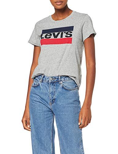 Camiseta chica Levi's