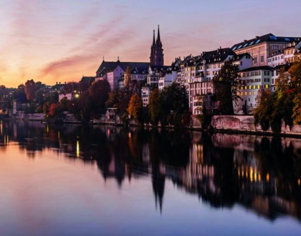Vuelos directos a Suiza en verano desde 37€ ida y vuelta
