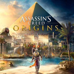 Juega gratis Assassin's Creed Origins (19-21 Junio)