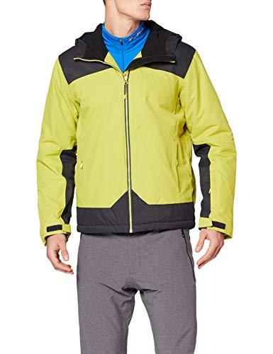 TALLA 48 - ICEPEAK Carbon Chaqueta de Esqui para Hombre
