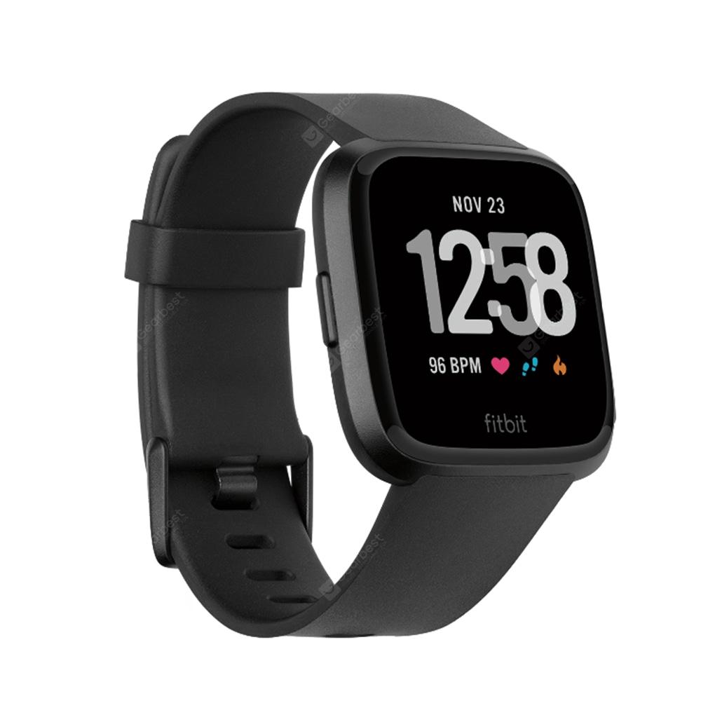 Fitbit Versa Smart Watch con resistencia al agua