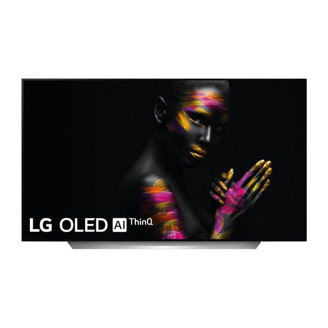 LG OLED C9 de 65 Pulgadas
