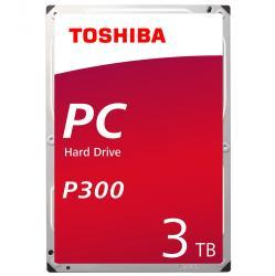 Toshiba P300 3.5'' - Disco duro interno de 3TB