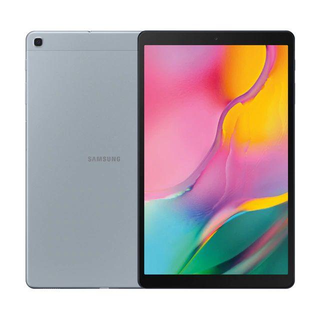 """Tablet Samsung Galaxy TAB A 2019 25,65 cm (10.1"""") 64 GB Wi-Fi Plata:"""