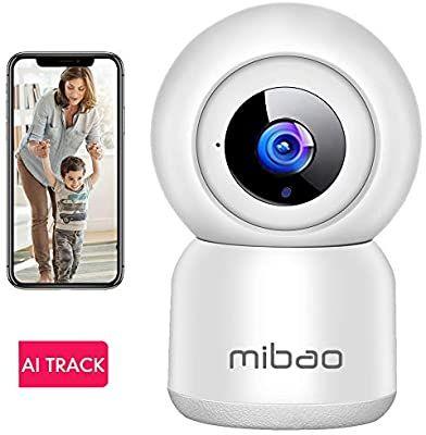 Cámara de vigilancia 1080p