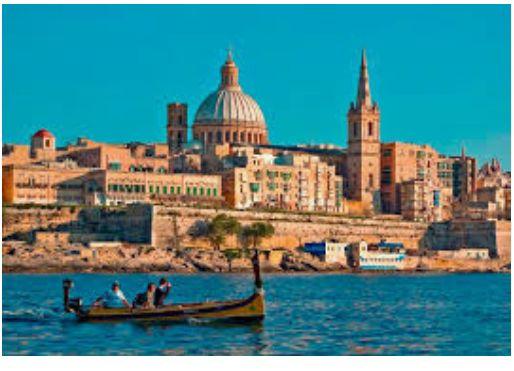 Malta (Octubre) 5 noches en Apartamento 4* (cancelación gratis) + Vuelos directos (Barcelona)