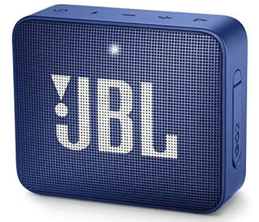ALTAVOZ JBL GO 2