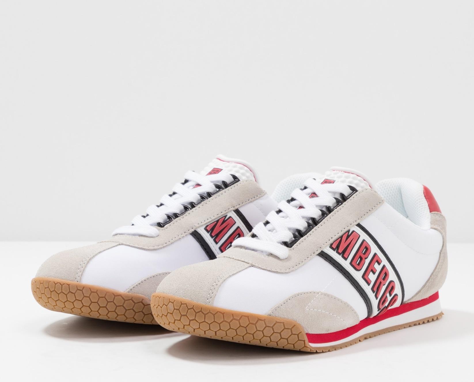 Zapatillas Bikkembergs de estilo Sport. [Tallas Limitadas]