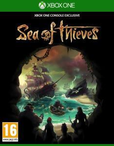Sea of Thieves - Físico - Xbox One