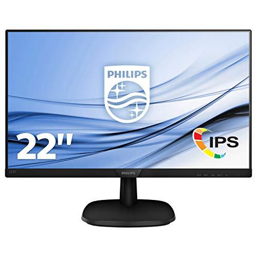 "Monitor Full HD de 21,5"" / IPS / Altavoces incorporados"
