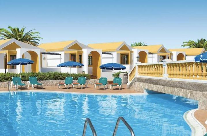 SEPT Fuerteventura Todo Incluido 278€/p= apartamento + vuelos desde Madrid