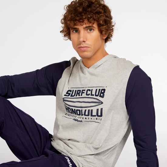 Camiseta Mistral 2'99€ Cartera Mistral 0'99€ y más