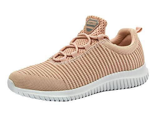 Zapatillas Deportivas para Interior para Mujer,