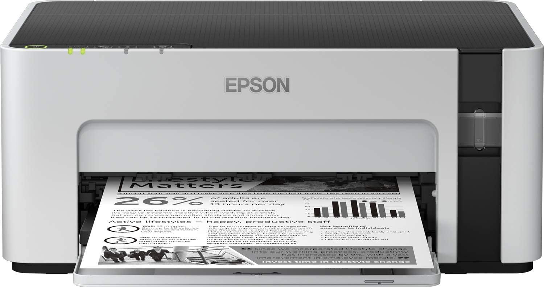 Impresora tinta Epson EcoTank ET-M1120 Wi-Fi