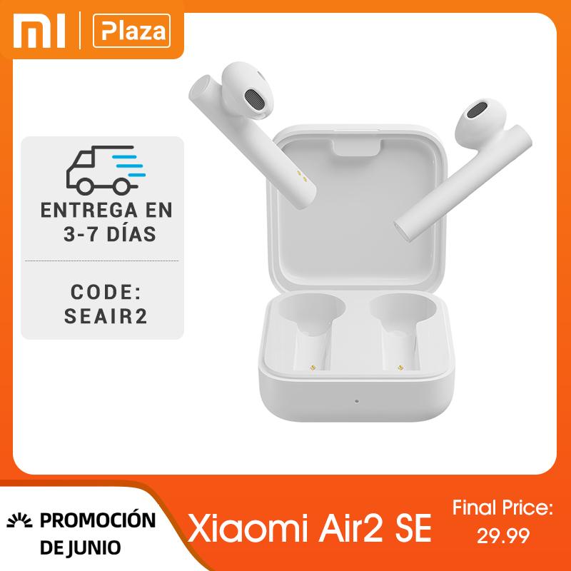 Xiaomi AirDots pro 2 SE por 29.99 desde España