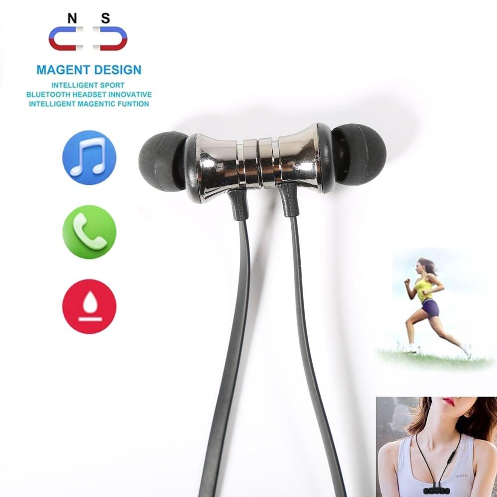 Auriculares XT-11 Bluetooth 4.1 Wireless