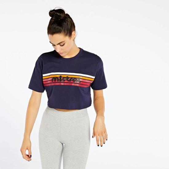 Mistral Jade Camiseta Mujer (Talla M)