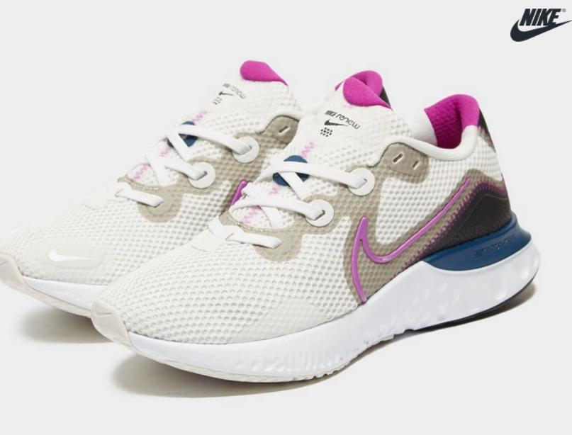 Zapatillas Nike Renew Run para mujer