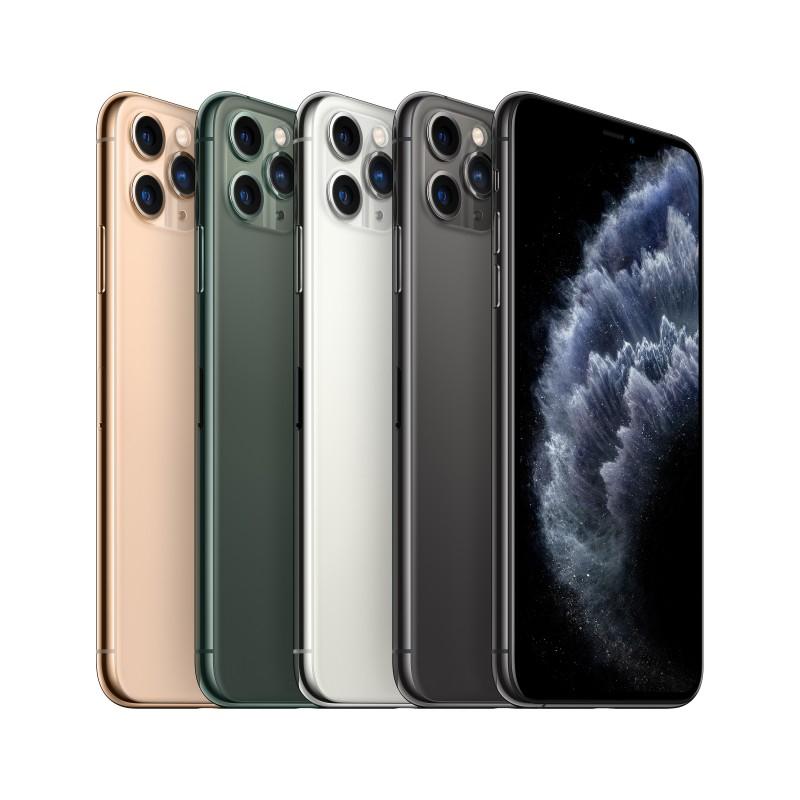 Iphone 11 Pro Max 64gb - Envío Nacional Aliexpress Plaza