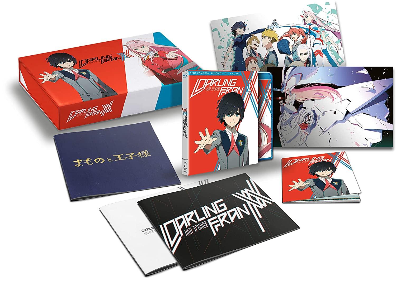 Darling In The Franxx [Blu-ray] - Serie Completa (Edición Coleccionista)