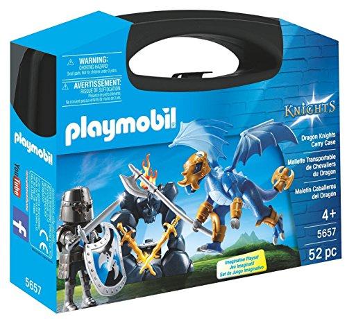PLAYMOBIL Caballeros- Autre Playset