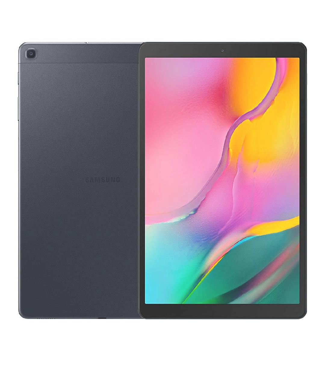 "Samsung Galaxy Tab A - Tablet de 10.1"" Full HD 3 GB RAM / 64 GB, Negro"