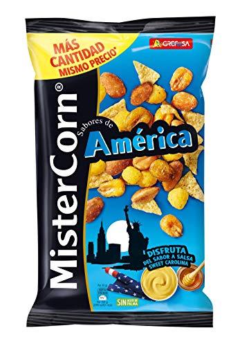 MisterCorn América 180g