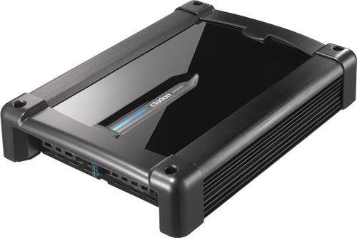 Clarion XR2220 2/1 Amplificador de Potencia de canal