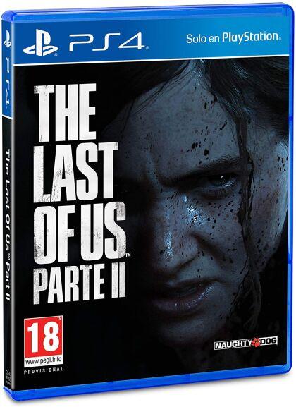 The Last of Us parte 2 :: estándar 49,98€ y especial 67.89€ (Físico, AlCampo Telde)