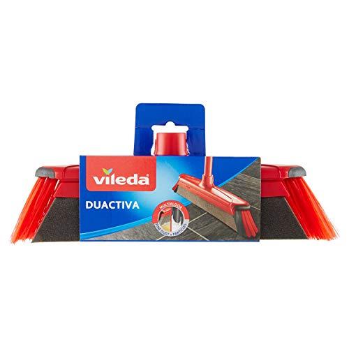 Vileda Duactiva - Recambio cepillo con barrera de espuma (pantry)