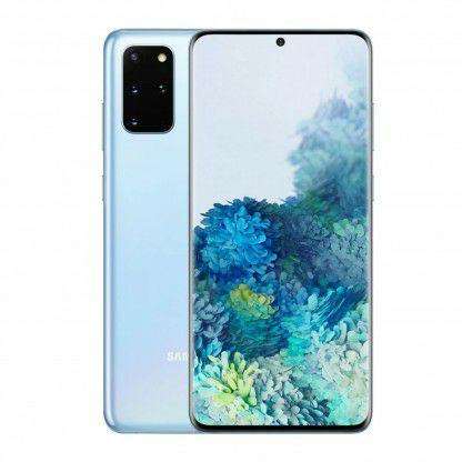 Samsung Galaxy S20+ G9860 12GB / 128GB Dual Sim desbloqueado 5G - Azul nube