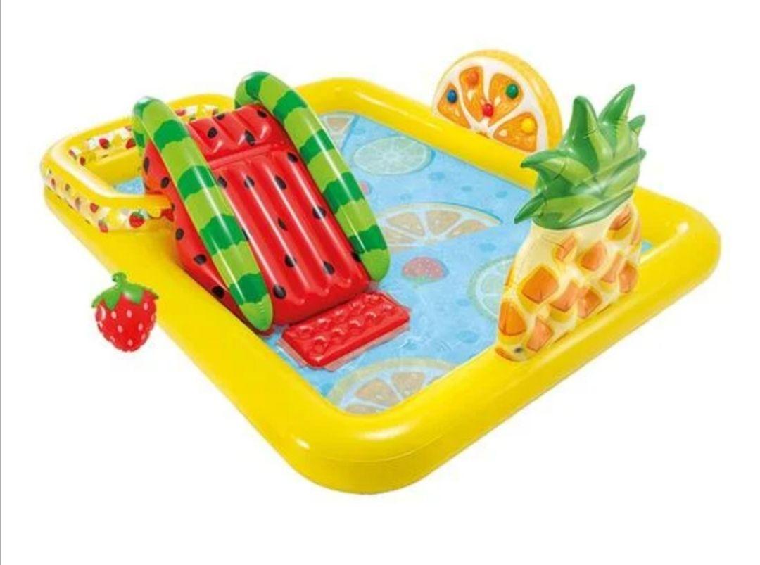 Recopilación piscinas Hinchables