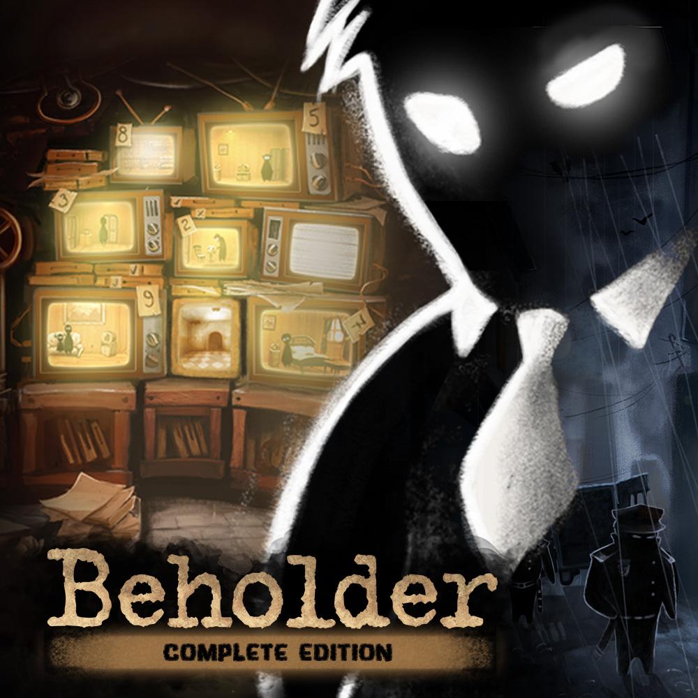 Beholder: Complete Edition - Nintendo eShop