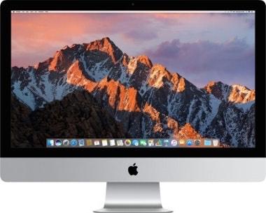 Apple iMac 2017 REACONDICIONADO