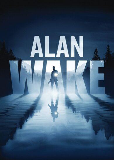 Alan Wake para Steam