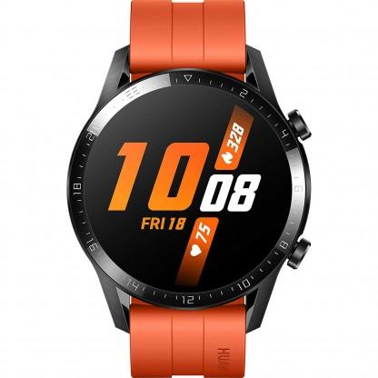 Huawei watch gt 2 46 mm naranja