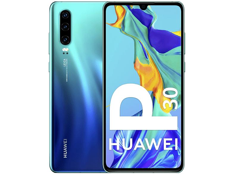 Huawei P30 6GB 128GB solo 332€