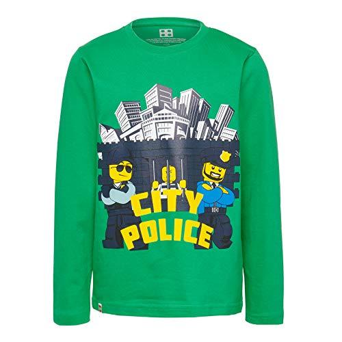 Lego Wear Lego City Camiseta para Bebés talla 92 Y 80
