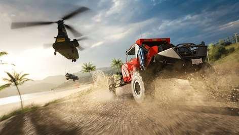 Forza Horizon 3 al 50%